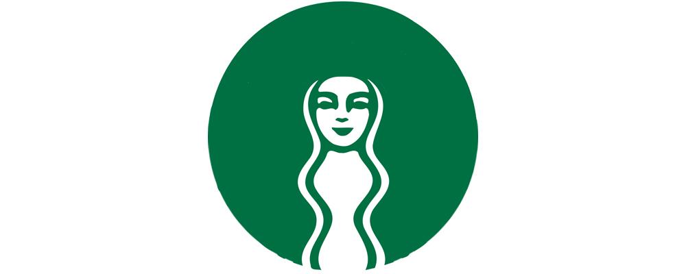 スターバックスのロゴデザインに隠されたサブリミナル効果